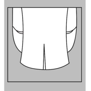 Center Vents