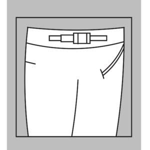 Belt Side Adjuster