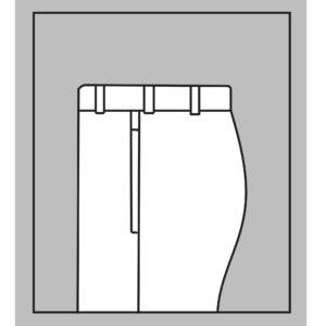 Vertical Pockets